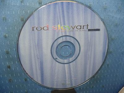 [無殼光碟]JL Rod Stewart  If We Fall in Love Tonight