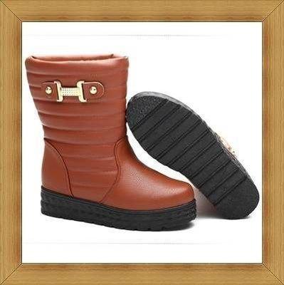 增高鞋-撫媚顯瘦潮流隱形增高女休閒鞋6色51e5[韓國進口][米蘭精品]