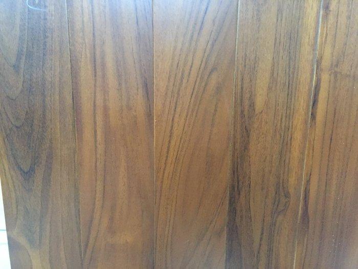 特價-協泰實木地板-4吋6分印尼柚木實木材料1坪5500元另有海島木地板優惠中