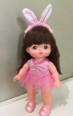 《云媽娃衣舖》小美樂娃娃適用 芭蕾舞衣《現貨》