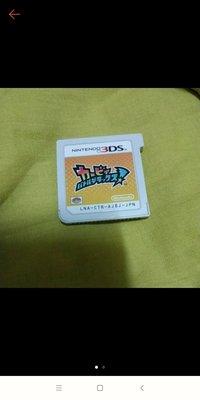 請先詢問庫存量 3DS 裸卡 星之卡比 戰鬥豪華 N3DS LL NEW 2DS 3DS LL 日規主機專用