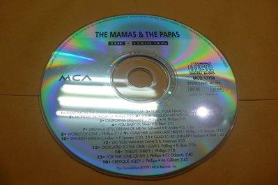 紫色小館-87-2------THE MAMAS   THE PAPAS