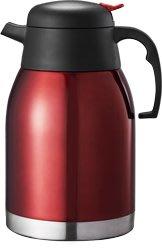 全新 時尚紅304不鏽鋼壺 1.5L   購買價:518元