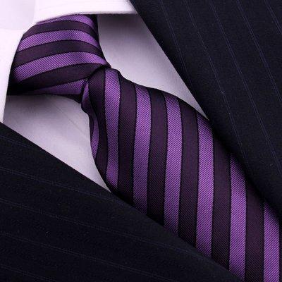 領帶 領巾 領結 領夾 領巾夾獵尚桑蠶絲領帶 男士商務正裝領帶  結婚領帶送禮盒