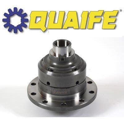 【樂駒】QUAIFE Limited Slip Differential for BMW 全車系,歡迎詢問
