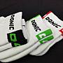 宏亮 附發票 DONIC 襪子 桌球襪 運動襪 乒乓球襪 羽球襪 毛巾底 厚底 兒童 22~24CM