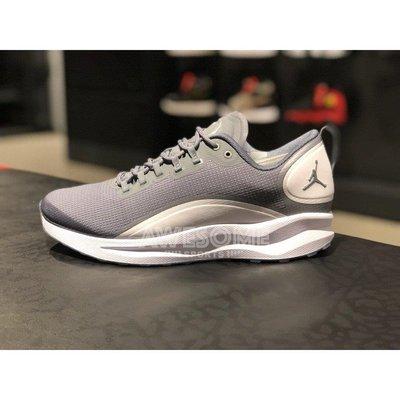 ROCO部落♫ [歐鉉]NIKE JORDAN ZOOM TENACITY 灰白 訓練鞋 男鞋 AH8111-003JK