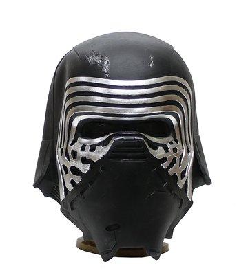 【beibai不錯買】派對道具 變裝 搞笑面具 日本手製 日本進口 星際大戰面具 凱羅·忍面具 凱羅忍面具