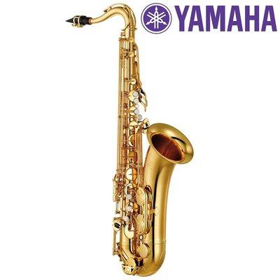 小叮噹的店-YAMAHA YTS-280 學生級 次中音薩克斯風 tenor sax YTS280ID
