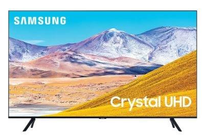 【來電議價免運】SAMSUNG 三星 55吋 4K UHD 智慧液晶電視 UA55TU8000WXZW