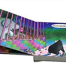 【送音視頻】英文原版繪本Good Night Gorilla晚安大猩猩紙板書英語圖畫書goodnight moon親子故事吳敏蘭推薦睡前故事可愛的小動物
