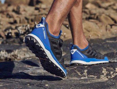 [Butler] 優惠代購 Adidas Terrex Wm Agravic Boa 慢跑鞋 EE3913