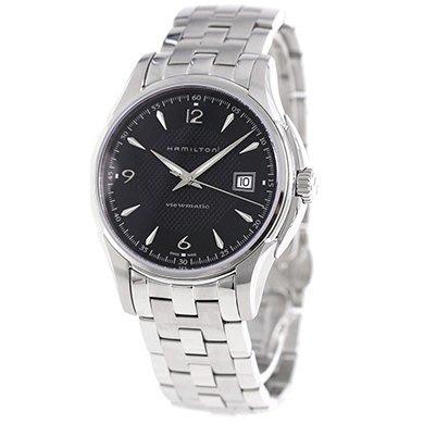 HAMILTON H32515135 漢米爾頓 手錶 機械錶 40mm VIEWMATIC 鋼錶帶 男錶女錶