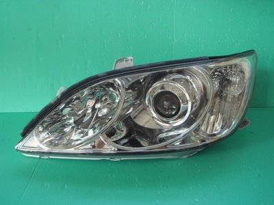 JY MOTOR 車身套件 - 全新 高品質 CAMRY 04 05 年 2.0 專用HID 大燈 一邊3500元