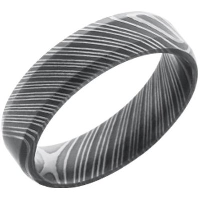 coi jewelry tungsten carbide damascs wedding band ring 戒指with all sizes