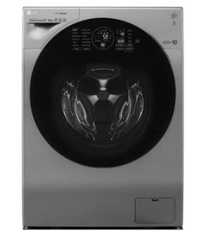 LG 樂金 12公斤 蒸洗脫烘 變頻滾筒洗衣機 * WD-S12GV * (星辰銀)【可來電議價】