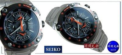 【時間光廊】SEIKO 精工錶 日本製造 Sportura 全新原廠公司貨 SPC039J1
