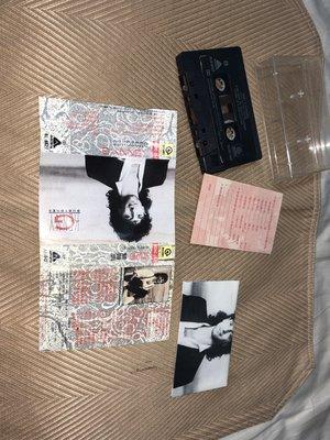 【李歐的音樂】滾石/ARISTA唱片1980年代 KENNY G DUOTONES  肯尼吉 雙聲調 錄音帶 下標就賣