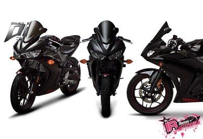♚賽車手的試衣間♚ Zero Gravity® Yamaha YZF-R3 / R25 15-18 DB款 風鏡