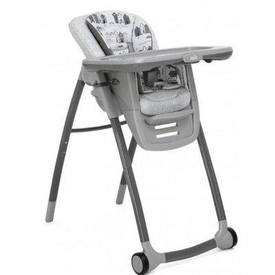☘ 板橋統一婦幼百貨 ☘ 奇哥 Joie Multiply 6in1 成長型多用途餐椅 (門市享超優惠價)