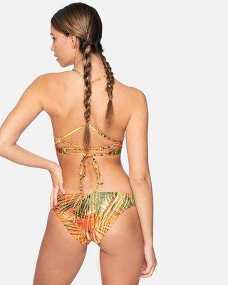 比基尼上身 Hurley RVSB Moderate Bikini Bottom