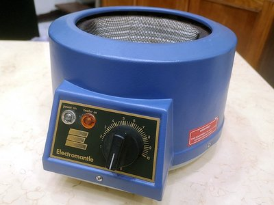 英國BIBBY Electrothermal EM1000 電熱套 (加熱套)450度Max