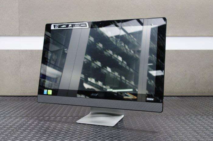 【台中青蘋果】Acer Z3-615 i5-4460T 4G 1TB Win10 二手 桌機 #32534
