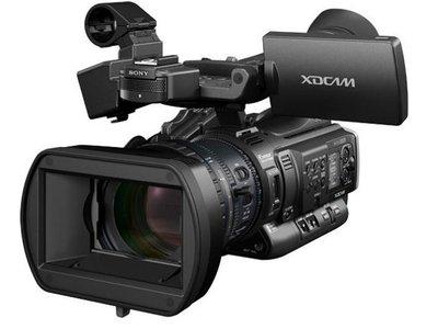 鏡花園 Sony PMW-200 XDCAM HD422 Camcorder 業務級攝影機 (租攝影機)