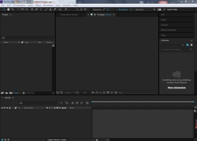 After Effects 快捷键大全