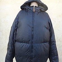 jacob00765100 ~ 正品 Levi's 黑色 豐厚羽絨外套 size: M