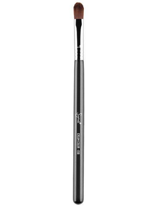 Sigma E58 -CREAM COLOR BRUSH【愛來客】美國Sigma經銷商 霜狀眼影打底化妝刷 刷具 化妝刷