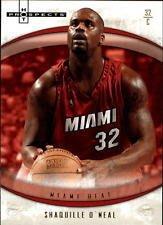 【☆ 職棒野球魂大賣場☆】07-08 FLEER Hot Prospects #45 Shaquille O`Neal