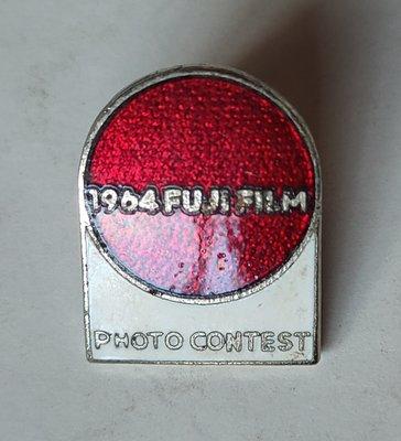 1964 FUJI FILM PHOTO CONTEST