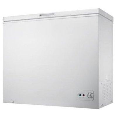 【可可電器】東元194公升上掀式冷凍櫃 RL2017W