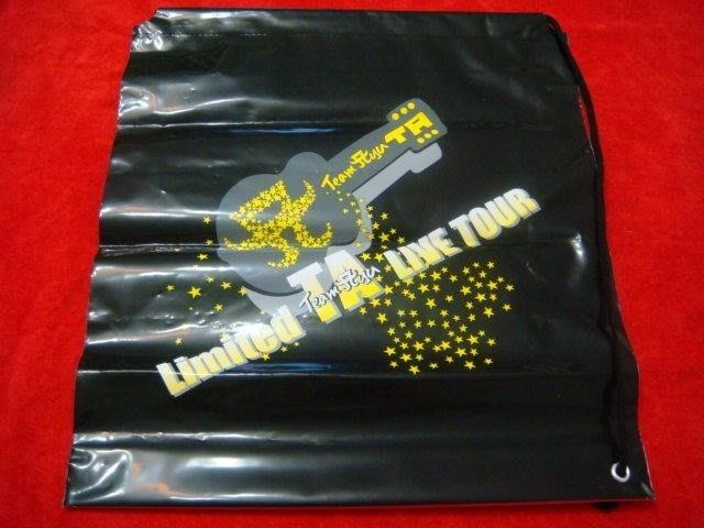 濱崎步日本會員限定限量購物袋「Team ayu」商品