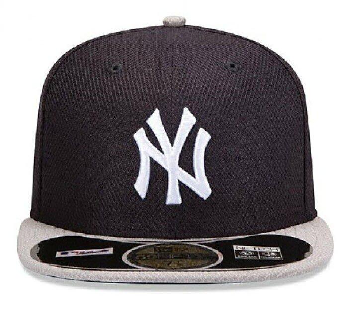 MLB New York Yankees 春訓棒球帽 7 8/5