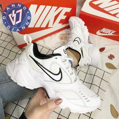 帝安諾-Nike Air Heights CI0603-102 老爹鞋 增高 Dad shoes23