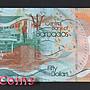 【Louis Coins】B553-BARBADOS--1966-2016巴貝多紀念紙幣50 Dollars