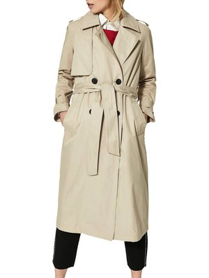 Selected Trench Coat 長版風衣
