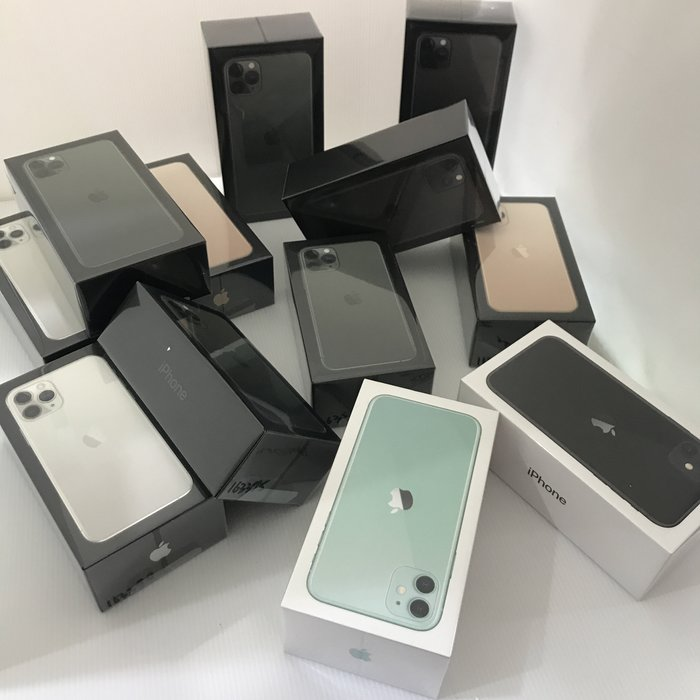 全新原廠官方機 IPHONE 11 i11 PRO 256 256G 256GB 64G 64 64GB 512G