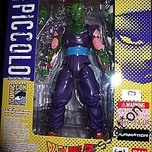 全新未開 sdcc 限定 shf dragon ball 龍珠 魔童 笛子 短笛 比克 改 s.h.figuarts