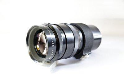 【悠悠山河】正版梅毒 19羽夢幻散景 原廠M42口--MEYER Telemegor 300mm F4.5 iQ 收藏級
