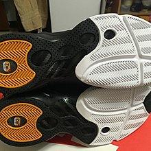全新正品台灣公司貨 NIKE ZOOM GP 手套 拳擊鞋概念 黑白金