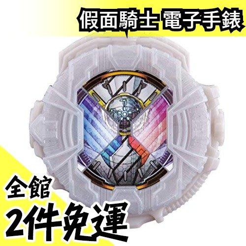 【BUILD 天才型態】日本空運 BANDAI DX 假面騎士 電子手錶 最強型態 ZI-O 時王 變身道具【水貨碼頭】