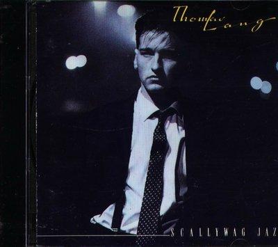 K - Scallywag Jaz - Thomas Lang - 日版 CD