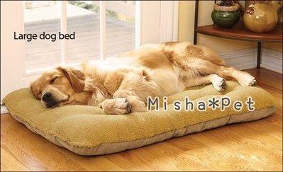 ✿ Misha ✿ 大狗也想有個床 M
