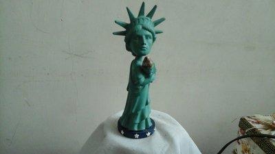 美國自由女神擺飾(63)