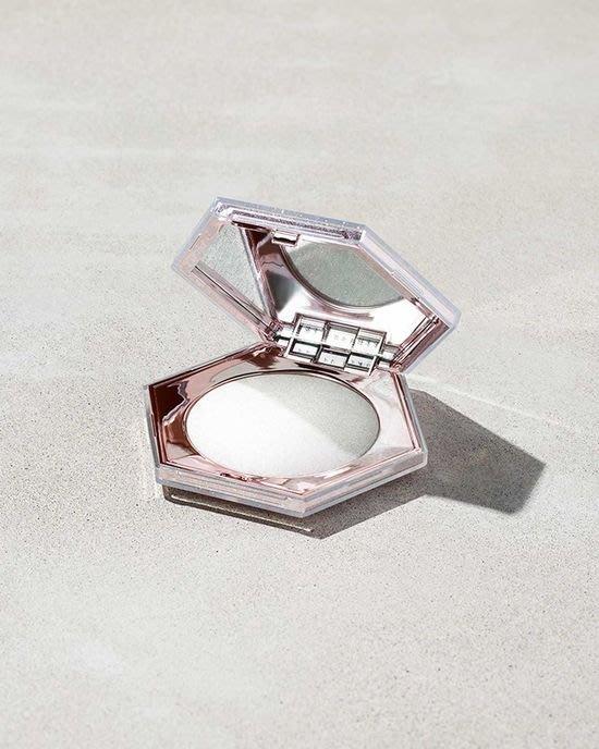 代購 預購 FENTY BEAUTY 3D打亮 修容DIAMOND BOMB All-Over Diamond Veil