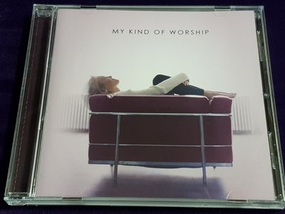 R西洋女(二手CD)MY KIND OF WORSHIP