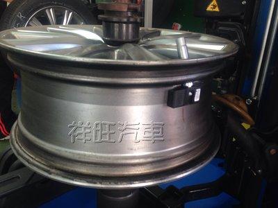 ◎高雄祥旺◎ ORO W417 胎壓偵測器 NISSAN專用盲塞式 TIIDA 全車系(非W410 Orange)